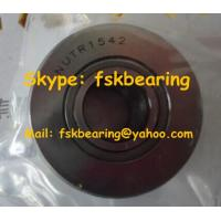 China Sealed Needle Roller Bearings with Washers Chrome Steel / Carbon Steel wholesale