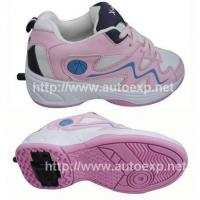 single roller shoes(ATN509)