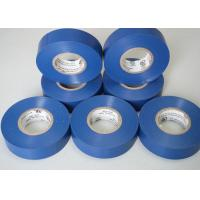 China Multi Color Pipe Wrap Insulation Tape Wire Harness For Cable Reinforcing And Protecting wholesale