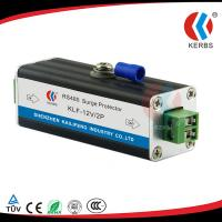China 5V-170V ,2,4,6 wire RS485 Signal surge protector wholesale