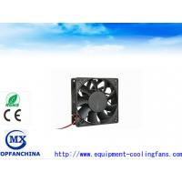 4.7 Inch 24V High Static Pressure DC Axial Cooling Fan 120mm , High Efficiency
