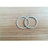China PTFE Slide Ring , Abrasion Rectangular Hydraulic PTFE Back-Up Ring , PTFE PU Nylon Gasket wholesale