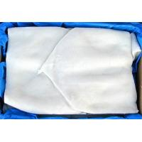 China frozen giant squid fillet skin off in stock wholesale