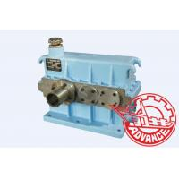 Small Size High-Speed Gearbox with High Precision Roller Bearing , Gear Reducers