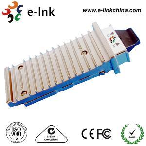 China IEEE 802.3ae SFP Fiber Optical Transceiver Module , 1000base SX SFP Transceiver Module wholesale
