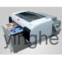 China Perfect Color Flatbed Printer for T-Shirt (YH-A2) wholesale