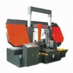 China Metal-cutting Saw Machine, Suitable for Mining Enterprises wholesale