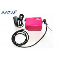 China Makeup / Nail Painting Mini Dual Action Airbrush with compressor Kit wholesale