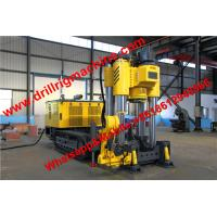 Buy cheap Diesel Crawler Raise Boring Machine With DI-22 Thread And High Torque Capacity from wholesalers