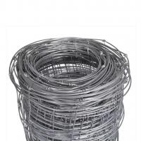 China KEYSTONE STEEL & WIRE Monarch Deacero Steel fixed knot fence price 3 ft. H x 50 ft. L wholesale