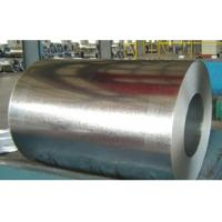China Electro Galvanized Steel Sheet , Galvanized Steel Plate Hot Dip Galvanizing Process wholesale
