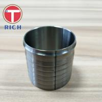 China Weled Alloy Cold Drawn Steel Tube Mechanical Electric Resistace Astm A513 wholesale