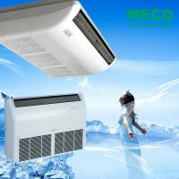 China free stand floor ceiling fan coil unit 2 pipe system 3tr capacity wholesale