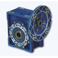 China brass worm gear reducer transmission gearbox wholesale