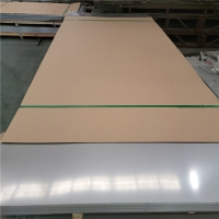 China 4mm 3mm 2mm 1mm Thick Cold Rolled Stainless Steel Sheet Ss Plate 2b Finish wholesale