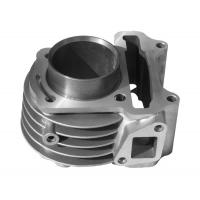 China High Performance Silver Honda Engine Block For HONDA Motorcycle 80cc Engine Parts wholesale