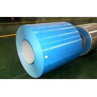 China Prepainted Color Coated Steel Coils  wholesale