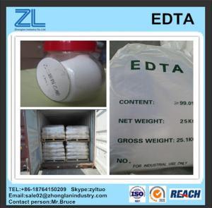 China 99.0% EDTA Acid wholesale