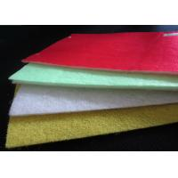 China Gas Filtration 2mm Polyester Filter Cloth industrial dust filter fabric wholesale