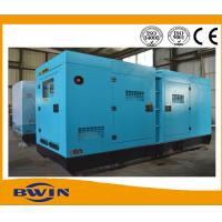 China Noiseless 80kw Cummins Diesel Generators100kva Silent Genset wholesale