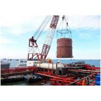 China Marine Oil Hold And Oil Storage Tank Parts Anticorrsive Protective Of Industrial Coating Solutions wholesale