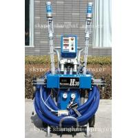 Buy cheap polyurethane coating machine from wholesalers