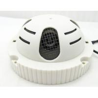 "Quality 1/3""Sony Effio-e 700TVL 960H OSD smoke detector hidden color mini Security CCTV for sale"