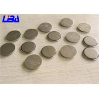 China Eco - Friendly CR1620 Button Battery Coin Cell CR2450 CR1025 CR1616 wholesale