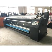 China Epson Head Sublimation Printing Machine Sublimation Roll To Roll Inkjet Printer wholesale