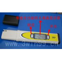 China hot sell LCD backlight ORP meter digital ORP pen test ORP value in -1999v to 1999mV wholesale