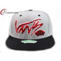 China Summer Fitted Baseball Hats wholesale
