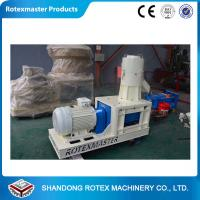 China Flat die sawdust straw pine wood pellet maker machine international wholesale