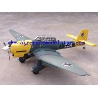 Quality JU87-120   Scale model plane for sale