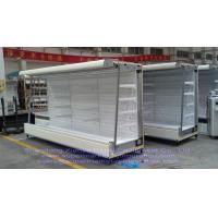 China Solution & Installation of Supermarket and stores - Glass Door wholesale