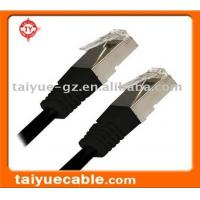 China CAT5E/CAT6  UTP/FTP PATCH CORD wholesale