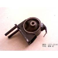 Quality Rear Rubber and Metal Toyota Replacement Body Parts of Automotive Engine mount for sale