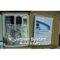 Pure Oxygen Skin Care Machines For Jet Peel Facial