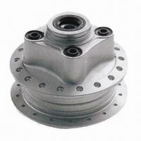 China Wheel Hub for Motorcycle wholesale