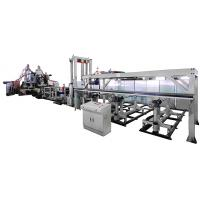China PET Sheet Extrusion Line wholesale
