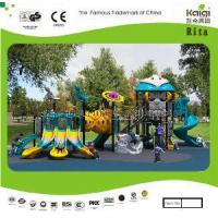 China Robot Outdoor Playground (KQ10104A) wholesale
