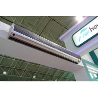 China Energy Saving Commercial 72 Inch Compact Air Curtain With Single Cooling wholesale