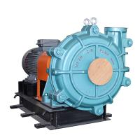 China heavy duty high chrome alloy centrifugal pump low head high flow for South Africa market wholesale