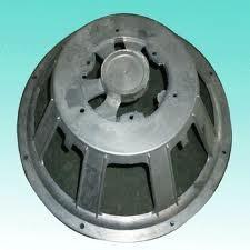 China  OEM Auto CAD Aluminium Low Pressure die casting Automobile Engine Components on sale