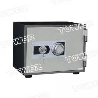 China Fireproof safes supplier from China on sale