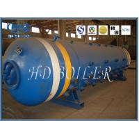 China Anti Wind Pressure Induction Steam Drum For Power Station CFB Type Boiler wholesale