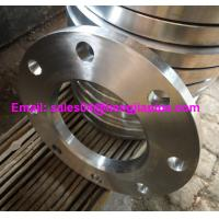 PN10 STEEL FLANGES