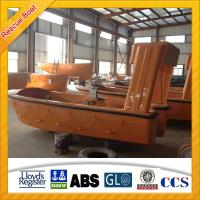 China 12 PERSONS RESCUE BOAT FOR SHIP wholesale