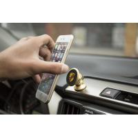 Buy cheap Car Magnet 360 Rotating Magnetic Car Dashboard Phone Holder Magnetic Car Mobile from wholesalers