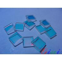 Quality Imaging Laser Optical Glass Prism Fused Silica for sale