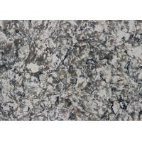 China Engineered Quartz Stone Countertops Marble Granite Look SGS CE Certificate wholesale